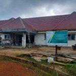 Diduga Pembangunan Pasar Modern di Dabo Singkep Dialihkan Menjadi Pembangunan Sekolah Politeknik
