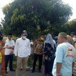 Cari Solusi Persoalan Banjir, Rombongan Komisi III Ajak PUPR Hingga Developer Turun Lokasi