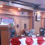 Wali Kota Tanjungpinang Sampaikan 6 Usulan Raperda Inisiatif